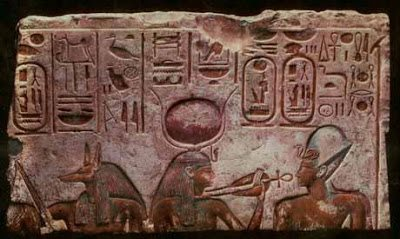 Egypt Recovers Stolen Relief Of King Seti I From London