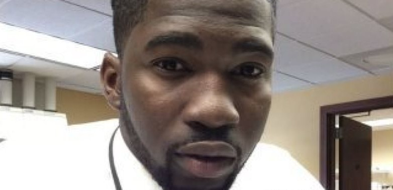 Bloody, Strapped To Chair, Video Shows Police Tasering Matthew Ajibade In The Testicles Before Death