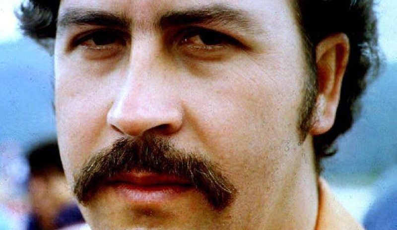 5 Insane Facts About Pablo Escobar's Wealth
