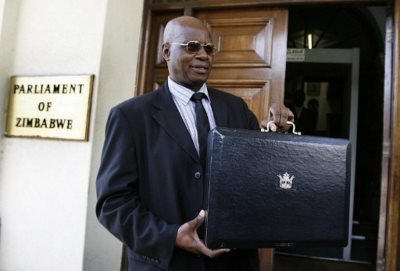 Zimbabwe To Pay Off Foreign Debt By 2016