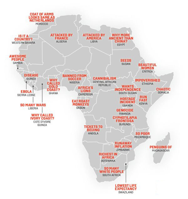 What The Chinese Really Think About Africa