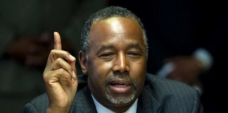 Egyptian Pyramids Were Grain Stores Built By Joseph, Not Tombs Says Ben Carson