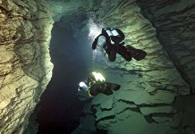 Dragon's Breath Cave In Namibia Holds the World's Largest Underground Lake