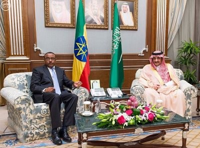 Ethiopia Warns Saudi Arabia And UAE