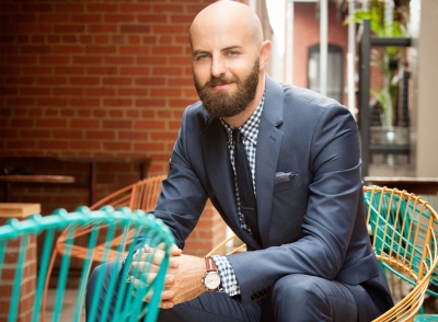 How Facebook Helped Justin Goff Create A Two Million-Dollar, One-Person Business