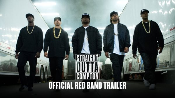 'Straight Outta Compton' Makes History As The Highest-Grossing Movie From A Black Director Ever