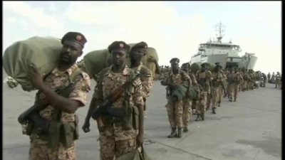 Three East African States Going To War — In Yemen!
