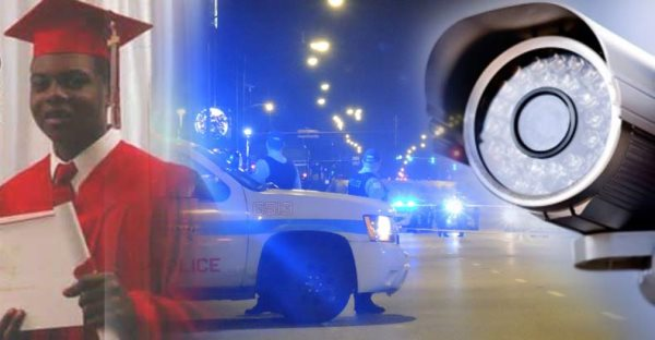 Disturbing Video Of Police Murdering Laquan McDonald About To Be Released