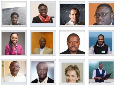 These Are The African Scientists And Technologists The World Needs To Watch (NEF)