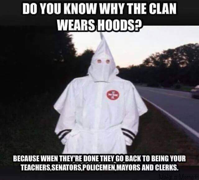 Thug Cops In Rural Alabama Accused Of Mass False Arrests Of Hundreds Of Black Youths