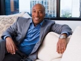 Byron Allen Is The Most Successful Black Person In Hollywood… And You've Probably Never Heard His Name