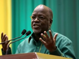 Tanzania's John Magufuli - A New Type Of African Leader?