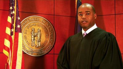 Judge Olu Stevens Removed For Trying To Get Fair Trial For Black Defendants