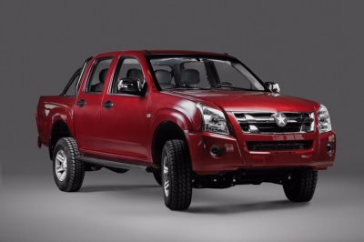 Ghana's First Locally Manufactured Car