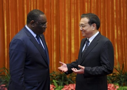 In 20 Years Africa Will Be The New Go-To Destination For The World: Macky Sall
