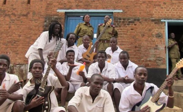 Malawi Prison's Band Receives A Grammy Nomination