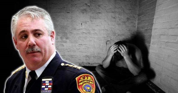 """""""I'm Going To Rape Your F*cking Mother"""" NY Police Chief Finally Arrested For Brutal Act Of Torture"""