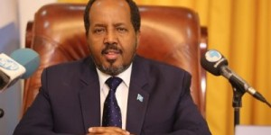 Somalia No Longer A Failed State