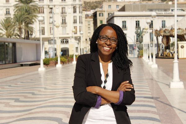 Spain Elects First Black Member Of Parliament