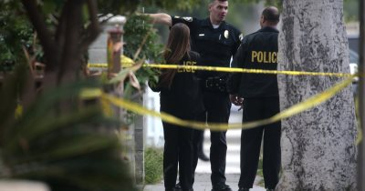Two Innocent Black Men Shot By Police, Then Falsely Accused Of Murder