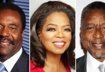 5 Amazing Things These 3 Black Billionaires Have In Common