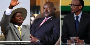 Africa: 10 Things To Watch In Africa In 2016