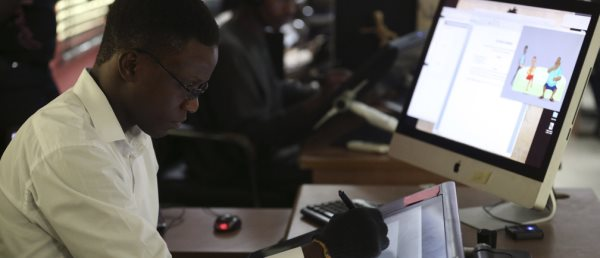 Is Africa Leading The Innovation Revolution?