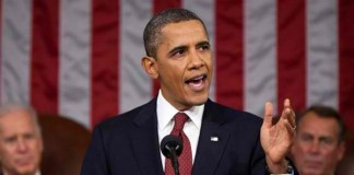 Barack Obama Just Can't Stop Talking Down To Africa