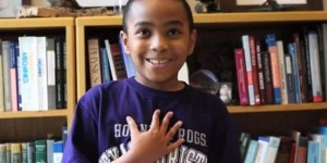 11 Year-Old College Freshman Carson Huey-You Is Studying Quantum Physics