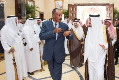 What Is Eritrea Getting From Saudi Arabia For Backing The War In Yemen