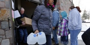 Emergency Declared In Flint After An Entire Black City Is Poisoned