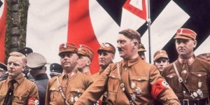 """Hitler's Book """"Mein Kampf"""" Sold Out Immediately After Going On Sale In Germany"""