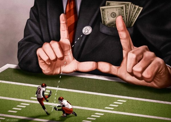 College Sports Exploits Unpaid Black Athletes. But They Could Force Change