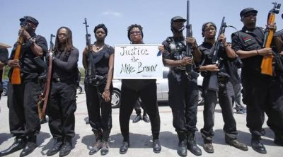 Police Brutality And Black Self-Defense