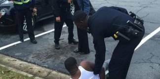 Having Cash While Black — Rapper Attacked By Police After He Withdrew $200K To Buy Car