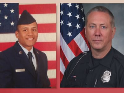 Grand Jury Indicts Police Officer For Murder Of Anthony Hill