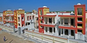Somalia Undergoing A Housing Boom As Mogadishu Emerges From The Ashes Of War