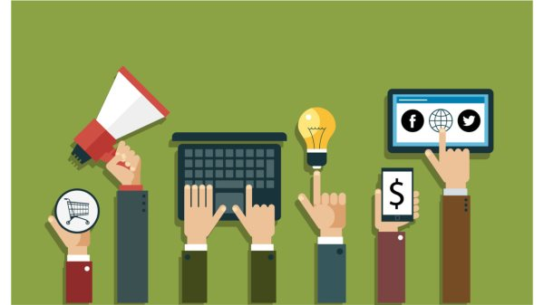 Why Starting An E-Commerce Business In 2016 Is A Great Idea