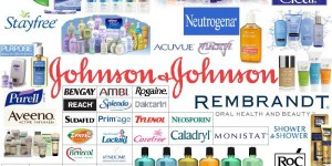 The 10 Corporations That Control Almost Everything You Buy