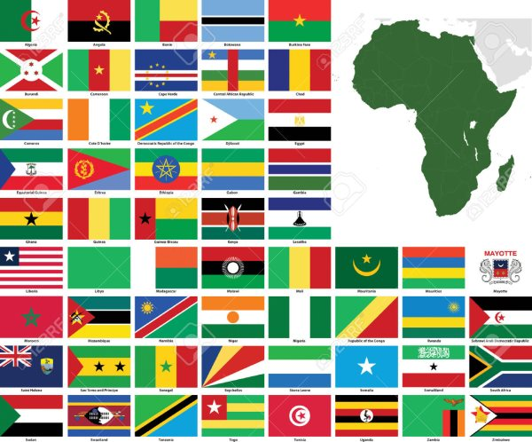 10 African Countries About Which We Know Very Little