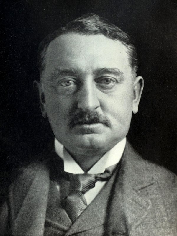 Who Was Cecil Rhodes?