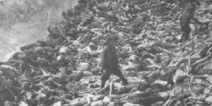 Italy To Build Monument To Fascist Soldier Who Massacred Thousands Of Ethiopians