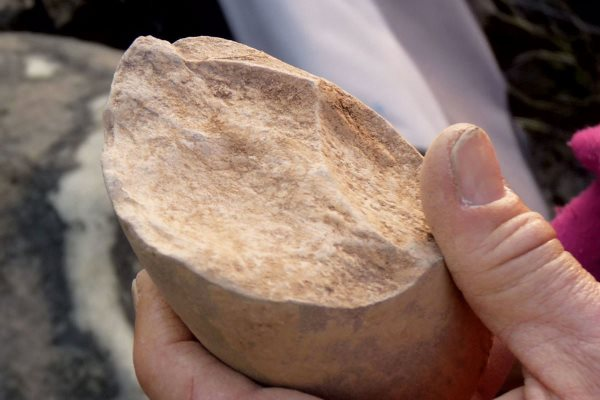 Asian Stone Tools Hint Humans Left Africa Earlier Than Thought?