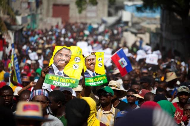 How Foreign Interests Are Preventing Democracy In Haiti