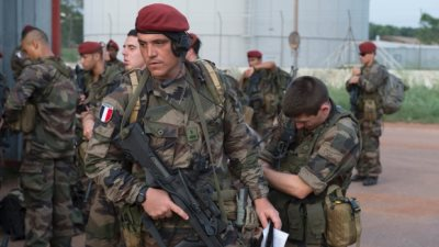 New Claims Of Child Rape By French Soldiers In Central Africa