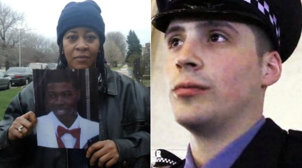 Chicago Cop Sues Estate Of Teen He Murdered, Arguing Incident Caused Him Trauma