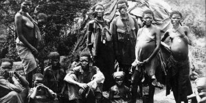 Namibia: A Segregated Country Where Old Nazi Ideology Persists