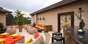The Ultimate Luxury Hotel In The Heart Of Africa