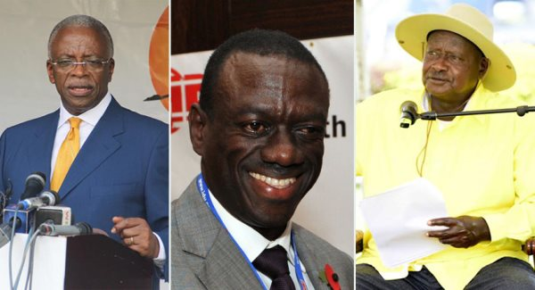 All Eyes On Uganda As Tight Election Race Enters Last Mile