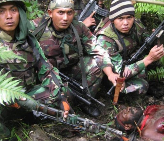 US Ambassador Concerned About Indonesia's Human Rights Abuses In West Papua